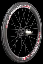 Wheelset WindStopper