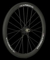 Wheelset Duetto II