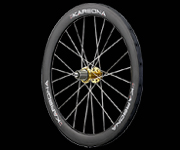 Wheelset Endura