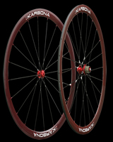 Wheelset Duetto-R